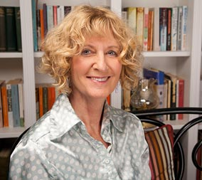 Photo of Prof Dame Margaret Whitehead