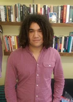 Photo of Dr Robert Knox