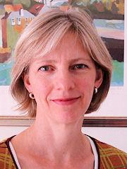 Photo of Prof Sally Sheard