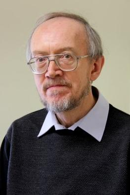 Photo of Prof Adrian Bagust