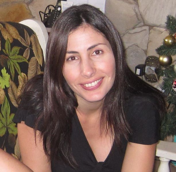 Photo of Dr Adriana Nilsson