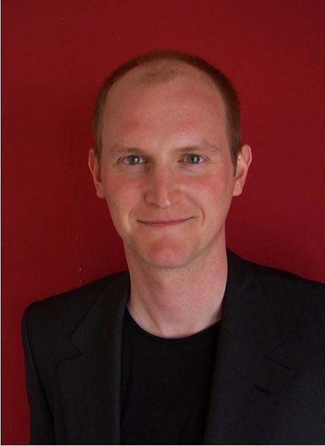 Photo of Dr Claes Belfrage
