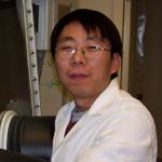 Dr. Qing-Zheng Yang - Qing-Zheng_Yang