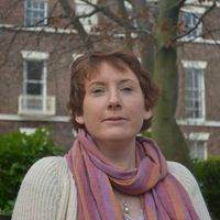 Photo of Dr Michelle Farrell
