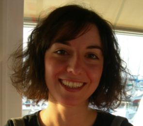 Photo of Dr Sofia Lampropoulou