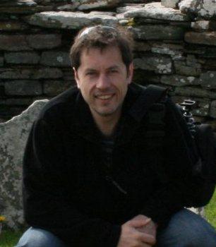 Photo of Mr Leif Hunter