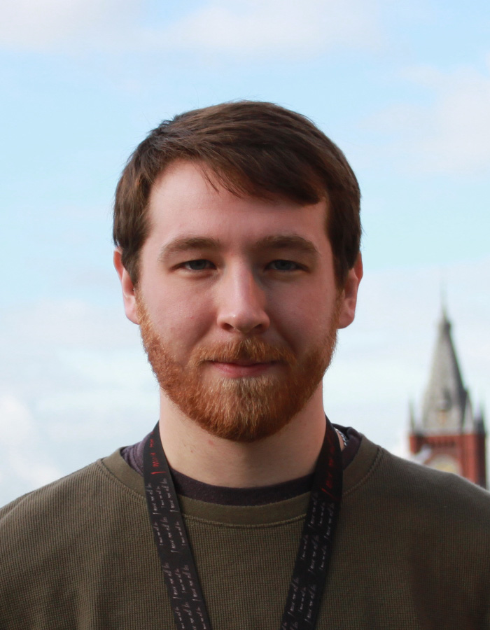 Photo of Mr Gregory Dykes