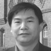 Photo of Prof Huajiang Ouyang