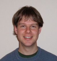 Photo of Dr Matthew Dyer