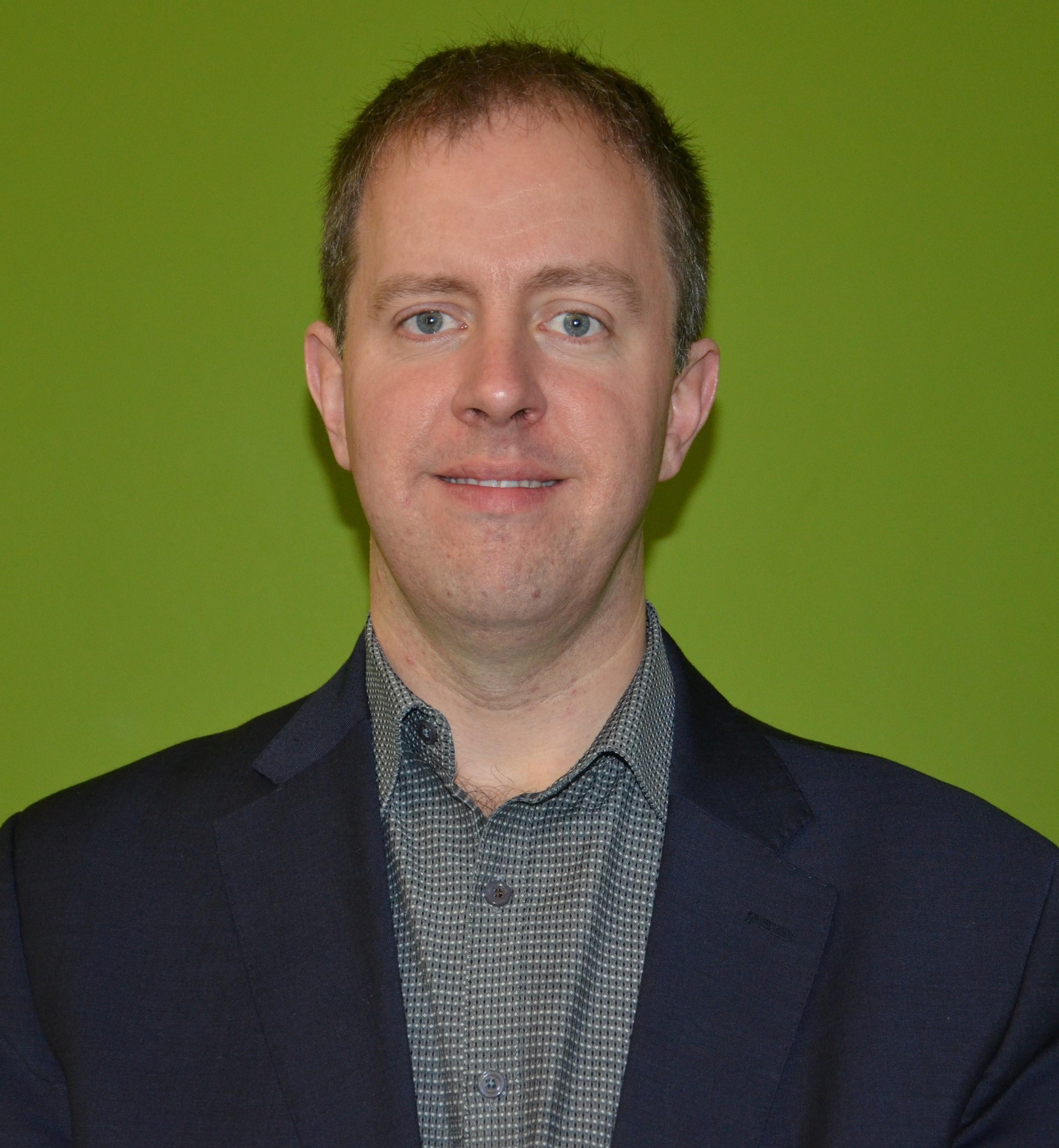 Photo of Mr Nick Greer