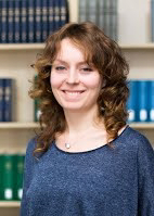 Photo of Dr Olga Gorelkina