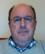 Photo of Prof Paul Chalker