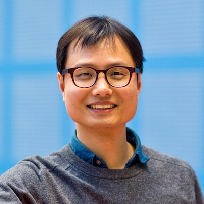 Photo of Dr Jay Yoon