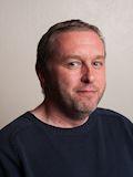 Photo of Mr Steven Bode