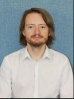 Photo of Dr David Dennis