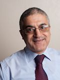 Photo of Prof Ahmed Elsheikh