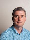 Photo of Dr Steve Jones
