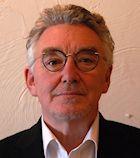 Photo of Prof Gareth Padfield