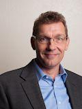 Photo of Dr Graham Schleyer