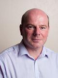 Photo of Dr Mark White