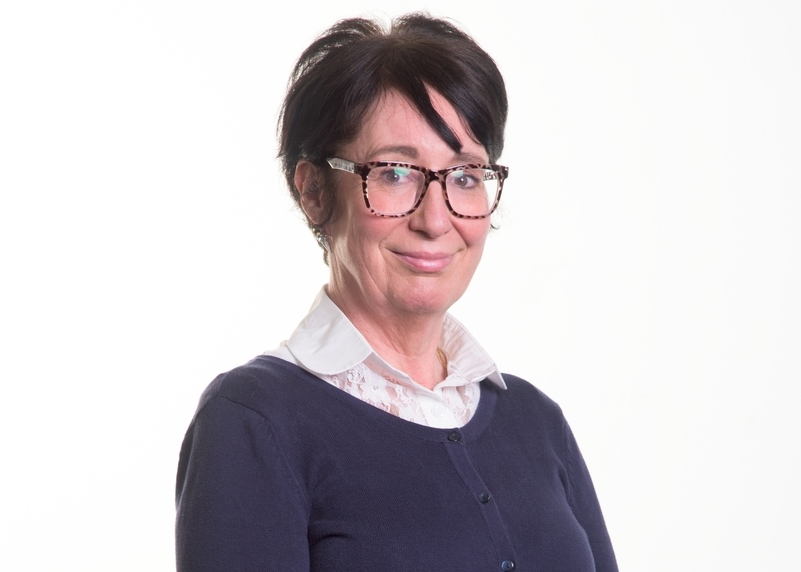 Photo of Dr Patricia Murtagh