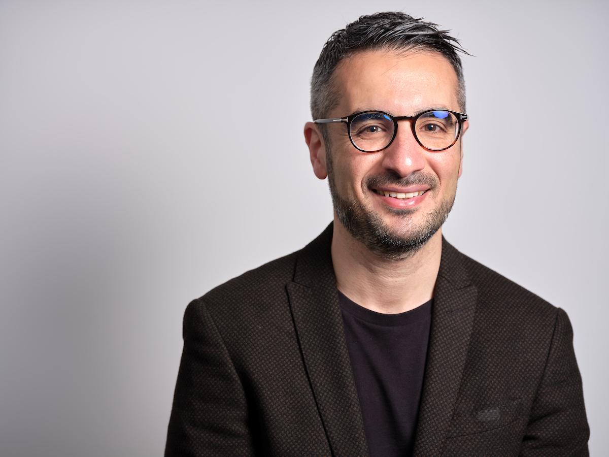 Photo of Prof Tolga Bektas