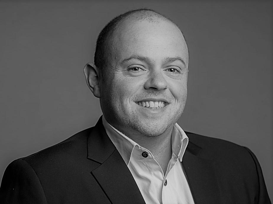 Photo of Mr David Cockayne