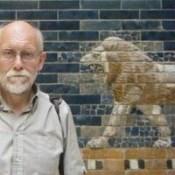 Photo of Prof Christopher Tuplin