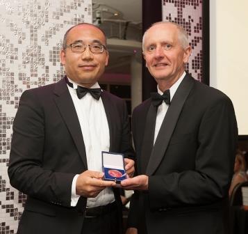 Ivor Jenkins Medal