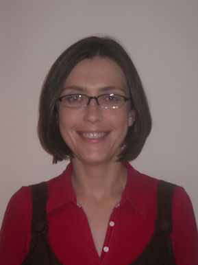 Photo of Dr Kamila Zychaluk