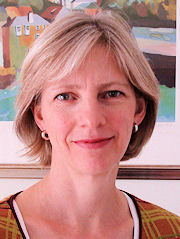 Photo of Prof Sally Sheard