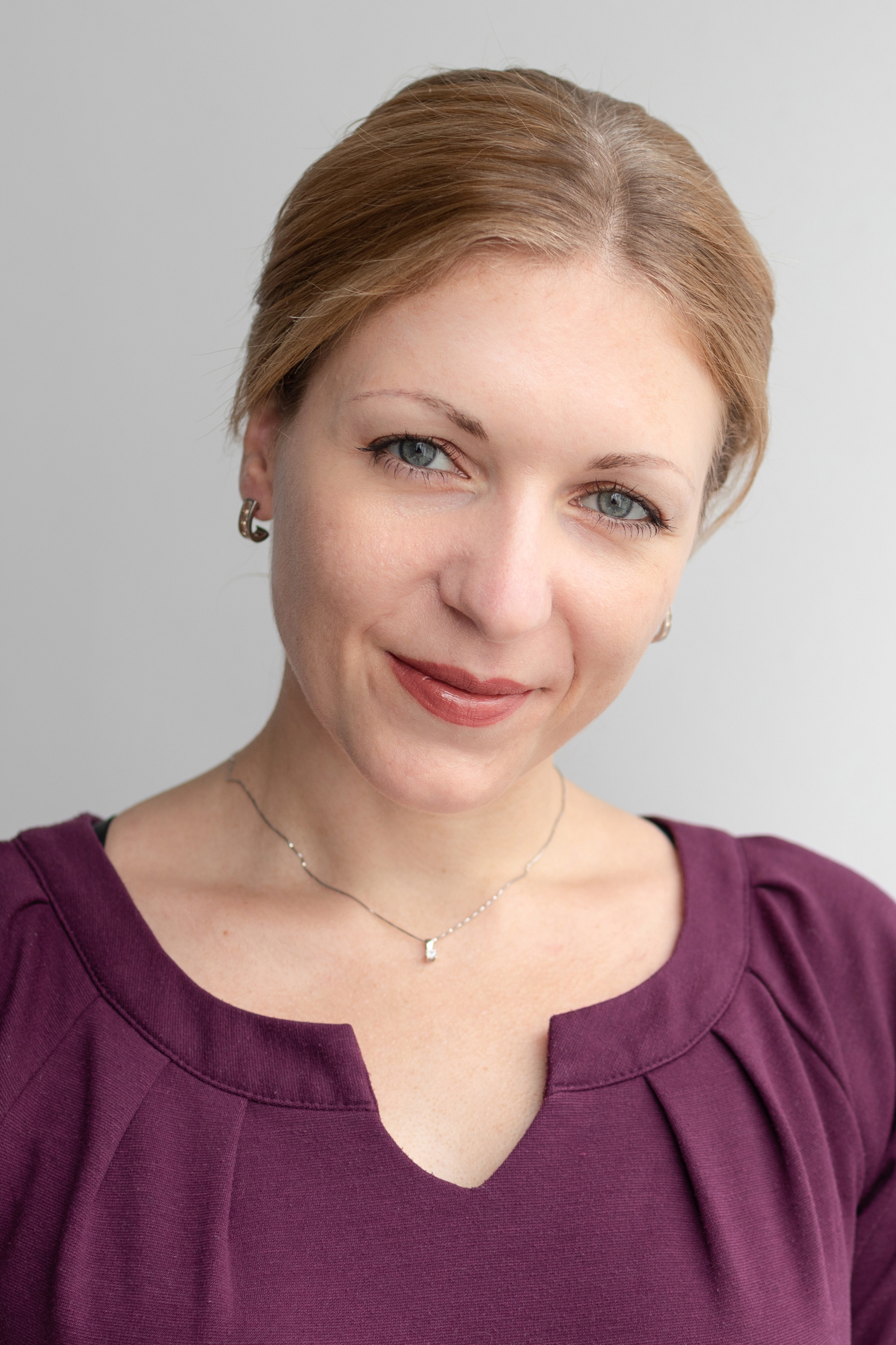 Photo of Dr Andrea Gideon