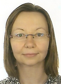Photo of Dr Gabriela Czanner