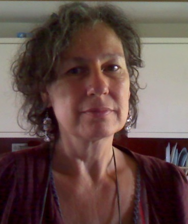 Photo of Dr Diana Jeater