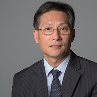 Photo of Dr Dong Li