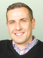 Photo of Dr Mark Riley