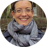 Photo of Prof Amandine Garde