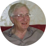 Photo of Prof Ken Roberts