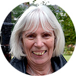Photo of Prof Sandra Walklate