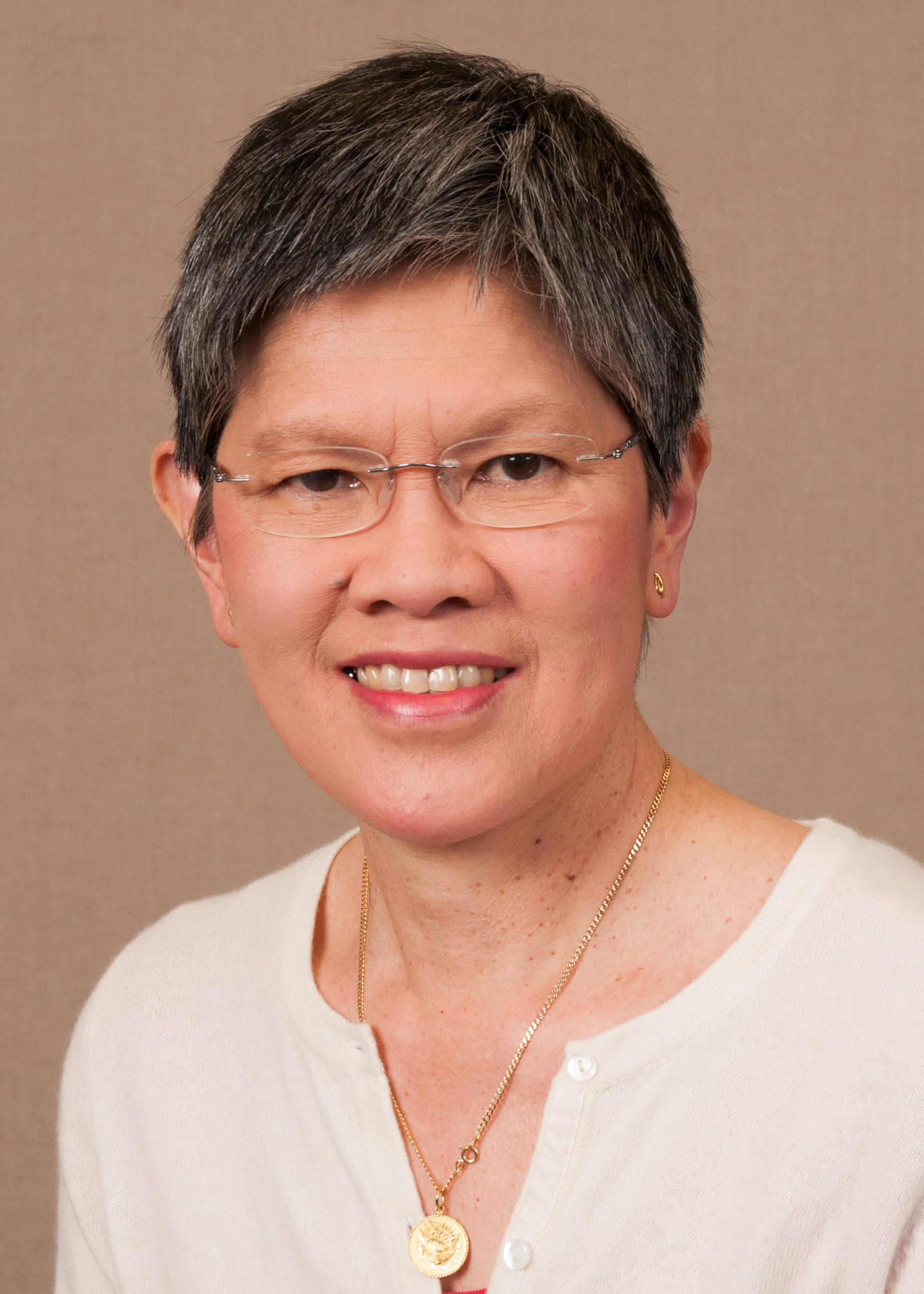 Photo of Prof Lu-Yun Lian