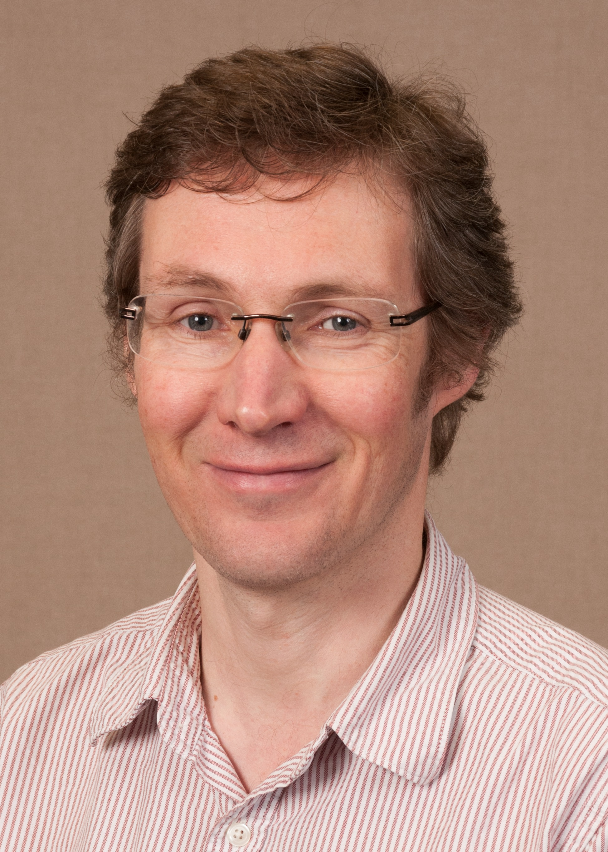 Photo of Dr Stephen Cornell