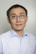 Photo of Dr Yang Zhao